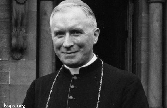 Intervista 'proibita' a Mons. Lefebvre!