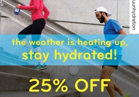 "#Repost @nuunhydration#stayhydrated desert friends! 25% off at nuun.com/shop, use code ""nuunlove25"" #makeyourwatercount #nuunlove #nuunbassador [instagram]"
