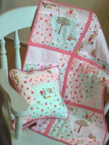 Crazy Patchwork Projects