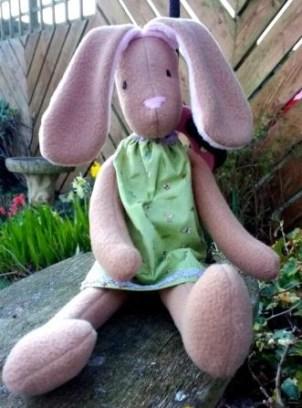 Primrose Bunny