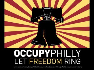 Occupy Philly for Featured Image