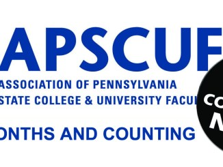 APSCUF Contract Now