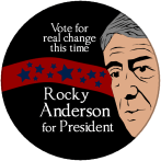 Rocky Anderson for President