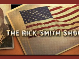 Rick Smith Show Featured Banner