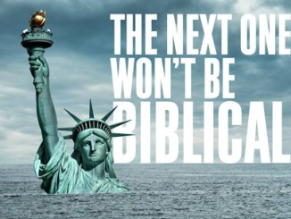 From Call to Action poster for People's Climate March, NYC - September 21, 2014