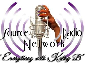 Interview with Kathy B on Source Radio Network