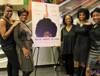 'Dear White People' VIP Advance Screening in NYC