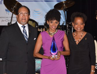 NNPA 2015 National Leadership Award