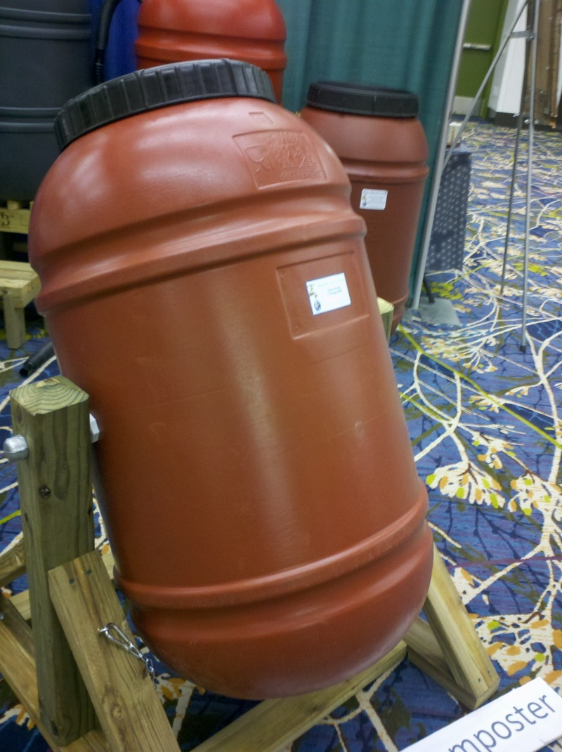 Gallant Aerating Spinning Composter On Stand Process Compost Quicklyand Composter Information Rain Barrels Iowa Rain Barrel Stand Lowes Rain Barrel Stand Ideas Capacity Barrel Spins To Aerate houzz-03 Rain Barrel Stand