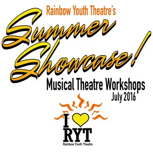 RYT Summer Showcase MT Workshops