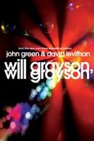 Will Grayson, Will Grayson - John Green & David Levithan