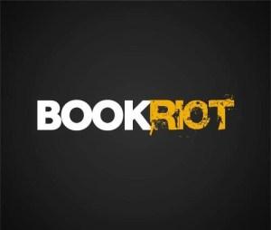 Book Riot Logo