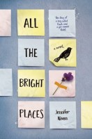 All the Bright Places - Jennifer Niven