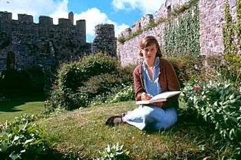 I Capture the Castle Movie Still