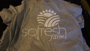SoFresh Farms Tshirts