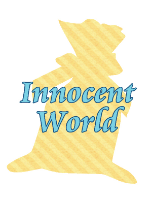 Innocent World Lucky pack