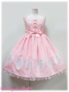 Angelic Pretty x Imai Kira La Princesse Sucre JSK