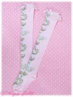 Angelic Pretty OTK Socks