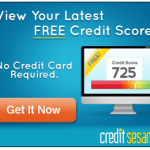 Credit Sesame: FREE Online Credit Check/Score and FREE $50K Identify Theft Insurance (No Credit Card Required!)