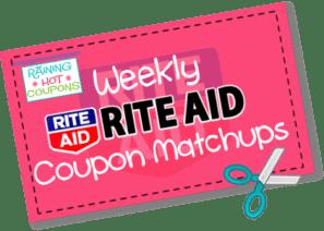 rite aid Rite Aid Matchups 6/2 6/8