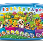 LeapFrog Touch Magic Counting Train Only $12.75 Shipped (Reg. $21.99)!