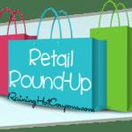 Retail Printable Coupon Round Up 3/7