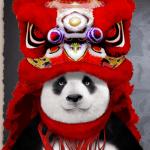 Free Panda Express Chinese New Year Kit for Teachers