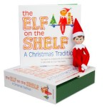 Amazon *HOT* The Elf on the Shelf Book AND Elf ONLY $11.99 + $5.68 Shipping (Reg. $29.99)