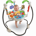 *HOT* Fisher-Price Luv U Zoo Jumperoo Only $69 (Reg. $99.99) + FREE Shipping!