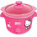 Amazon: Hello Kitty Slow Cooker Only $19.99 (Reg. $59.99!)