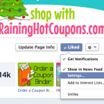 My Tips to Survive the Holiday Season/Deals and SAVE A TON OF MONEY with Raining Hot Coupons!