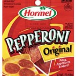 Hormel Pepperoni Only $0.50 Each at Dollar Tree