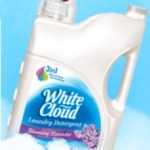 White Cloud Laundry Detergent Only $4.68 at Walmart