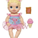 Baby Alive Yummy Treat Baby Doll Only $15.00 (Reg. $29.99)!
