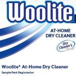 FREE Woolite Sample!