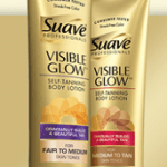 Suave Professionals Visible Glow Giveaway (50,000 Winners)