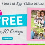 *HOT* FREE 8×10 Collage Print ($4.49 VALUE!) + FREE Shipping!