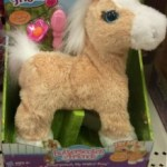Target: FurReal Friends Butterscotch, My Walkin' Pony Only $15