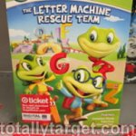 Target: LeapFrog Letter Factory Adventures DVD Only $2.99