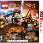 *HOT* LEGO Lord of the Rings – Nintendo 3DS Game Only $11.99 (Reg. $29.99)!