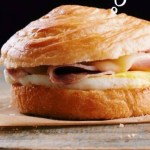 Starbucks: FREE Grande Coffee with Breakfast Sandwich Purchase