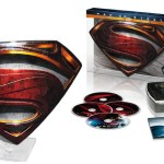 *HOT* Man of Steel Collector's Edition (Blu-ray 3D + Blu-ray + DVD + UltraViolet Combo Pack) $27.99 (Reg. $59.99)!