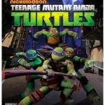 Teenage Mutant Ninja Turtles Game – Nintendo Wii Only $9.99 (Reg. $19.99)!