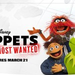 The Muppets: Most Wanted Instant Win Game – Win a Trip to LA, an iPad and much more!