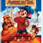 Amazon: An American Tail DVD only $5 (Reg. $9.99)