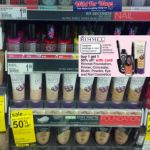 Walgreens: Rimmel London 60 Seconds Nail Polish Only $0.27