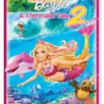 Amazon: Barbie in A Mermaid Tale 2 DVD Only $5.96 (Reg. $19.98!)