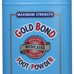 Walgreens: Gold Bond Medicated Foot Powder Only $2.49 (Last Day)