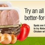 FREE NatureRaised Farms Fresh Chicken?!