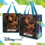 *HOT* FREE Disneynature Bears Reusable Tote Bag